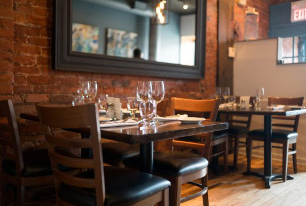 NORD BISTRO - Nord Bistro is a offering intimate dining in a casual atmosphere with classic French-based dishes updated with a modern twist.