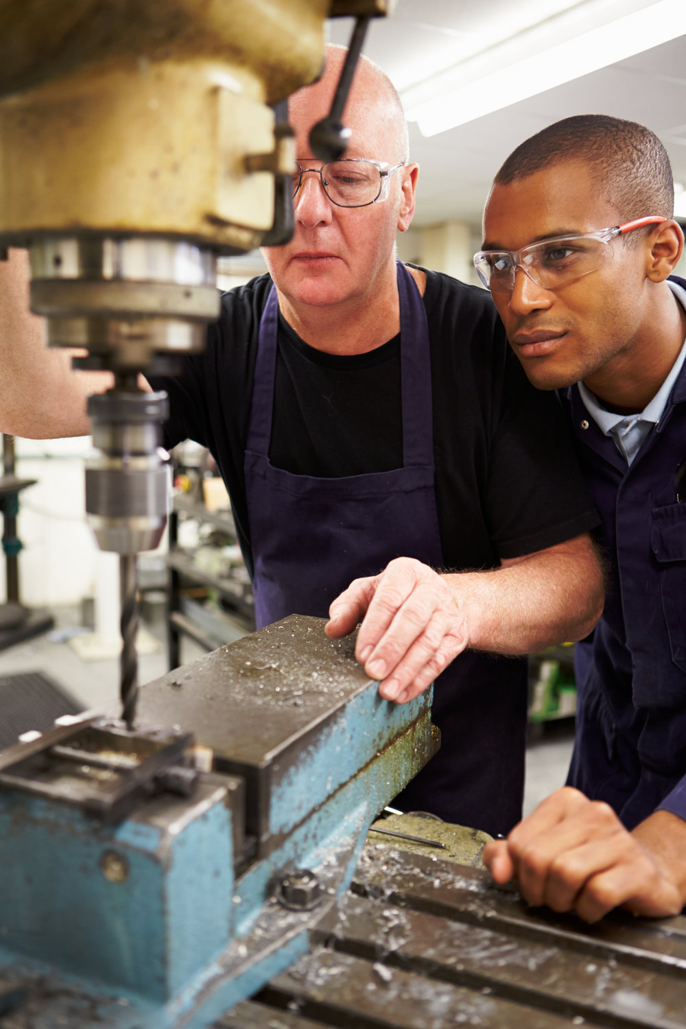 Our Work - We serve as statewide liaisons to business, industry, labor, and the state's education systems for the purpose of creating a highly skilled and readily available workforce critical to the success of the industries driving the state's economy and supporting Washington families.Learn More