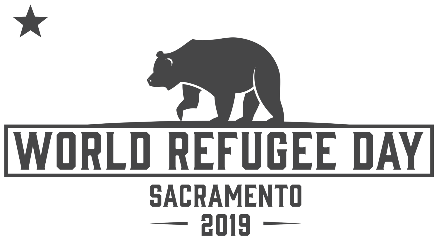 Sacramento World Refugee Day 2019