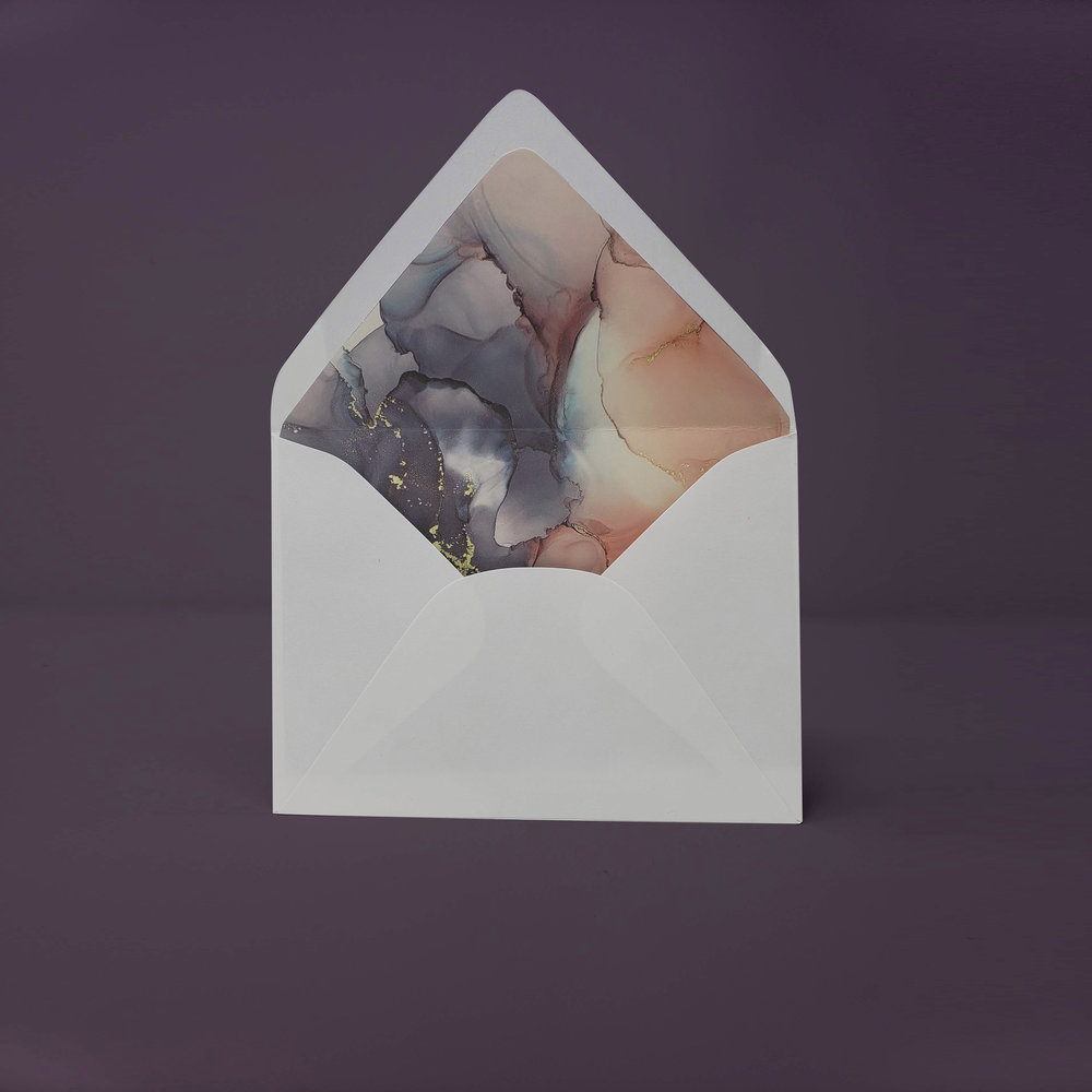 Enchanted Envelopes -
