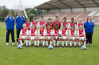 Ajax Youth Football Academy