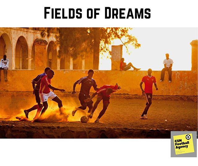 The Search for Soccer's Next Superstars Continue.... #soccerscouting #footballscouting #scouting