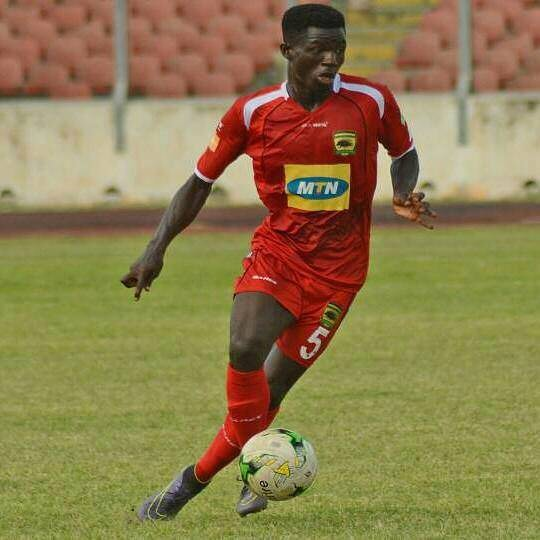 Prince Acquah   . Age: 24  . Country: 🇬🇭  . Club: Asante Kotoko  . Position: CM  . Player Role: Box-to-box Midfielder   . Strength: Passing, Tackling, Pace, Ball Control, Vision . Foot: Right  . Similar Type of Player: Naby Keita  . Available for Trial: YES  . Video Link: https://www.youtube.com/watch?v=Y6__YW_7Rwk