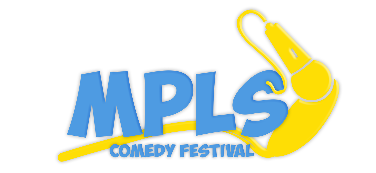 MPLS Comedy Festival