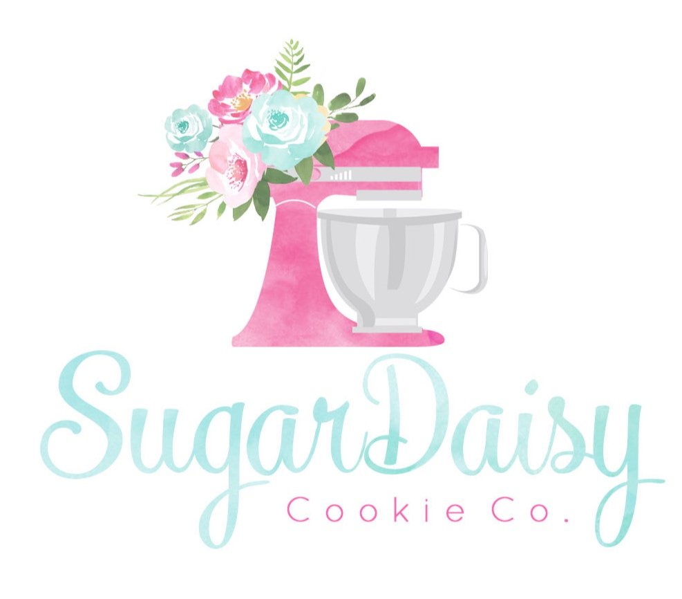 Sugar Daisy Cookie Co.