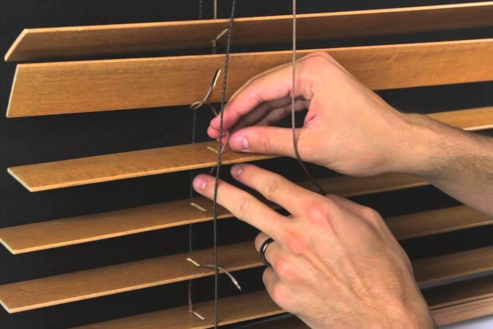 BLIND+REPAIR+Lovitt+Blinds www.lovittblinds.com