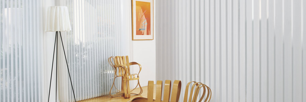 Luminette® Privacy Sheers by hunter douglas