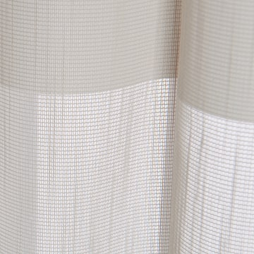 Rethink Your Sheers! - Luminette® Privacy Sheers have the look of beautiful sheer drapery panels, and the added bonus of vertical fabric vanes that rotate 180 degrees to provide unlimited light control and privacy options.