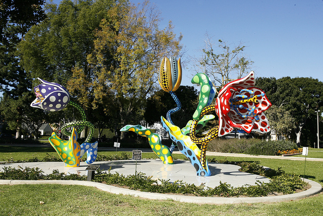 Public Art in Beverly Hills   City of Beverly Hills