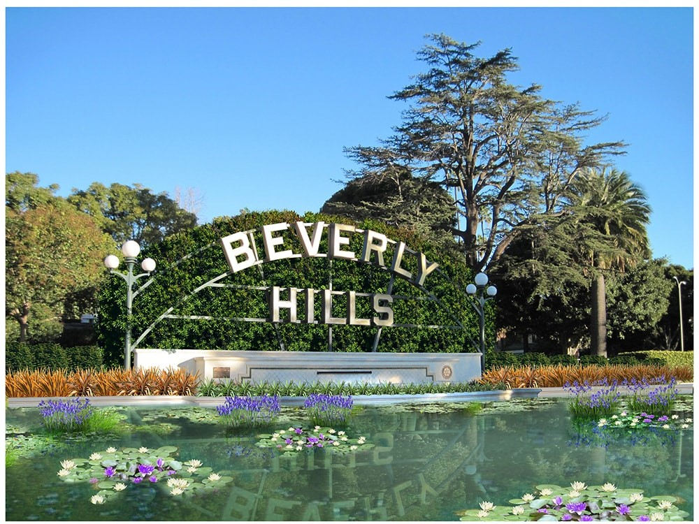 Walking Tours   Beverly Hills Conference & Visitors Bureau