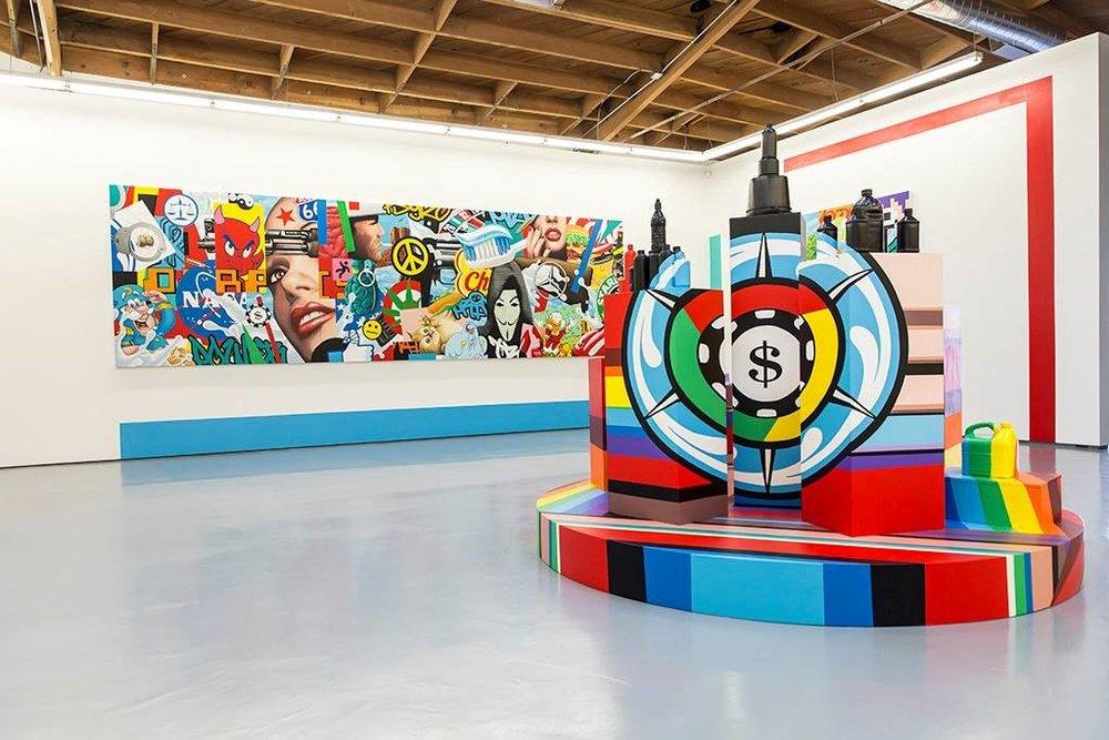 Arts & Galleries   Culver City Arts District