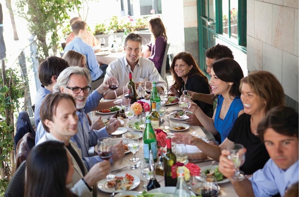 Local Food Favorites   Santa Monica Travel + Tourism