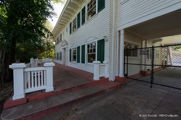 Architectural and Golden Era Walk   Visit West Hollywood