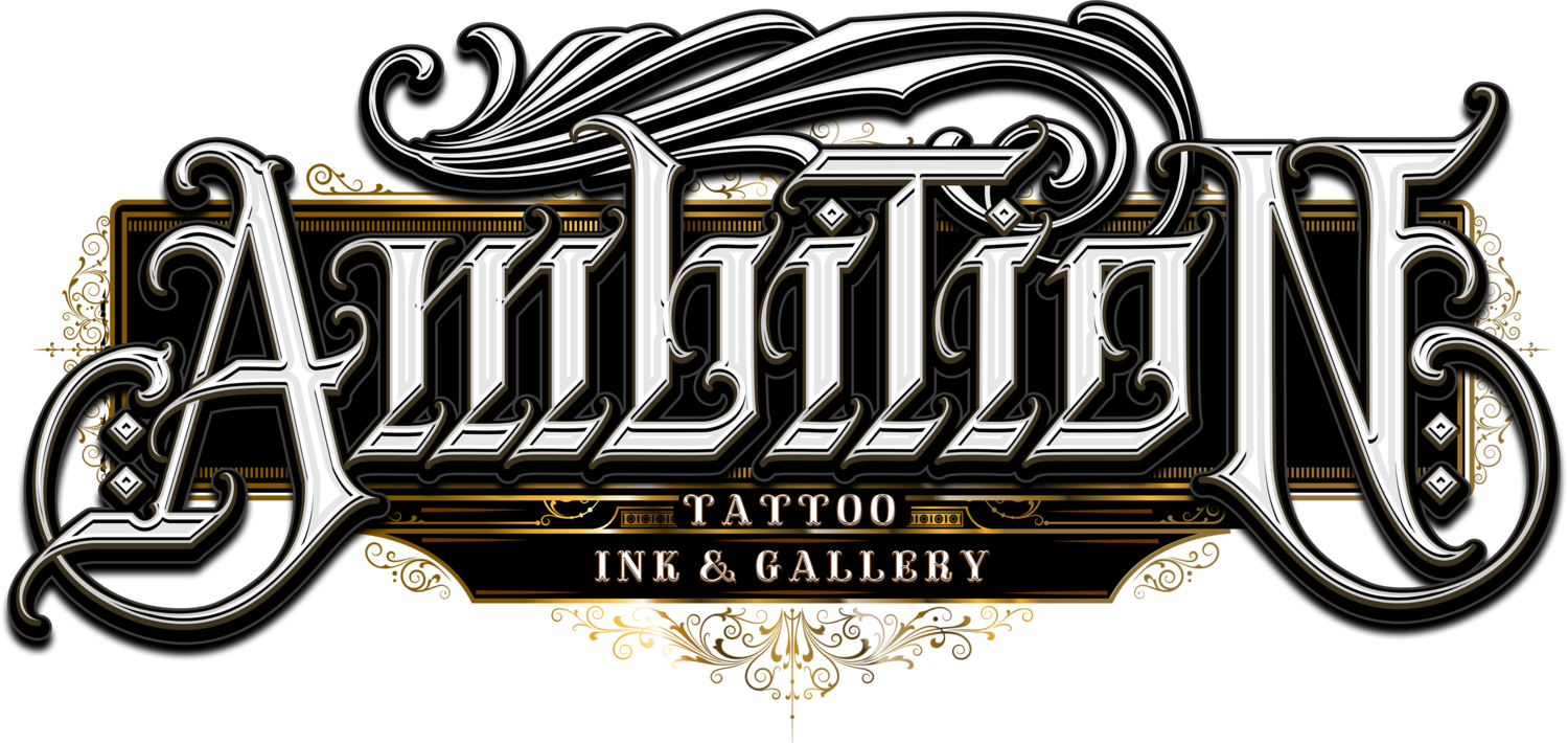 Ambition Tattoo Ink and Gallery
