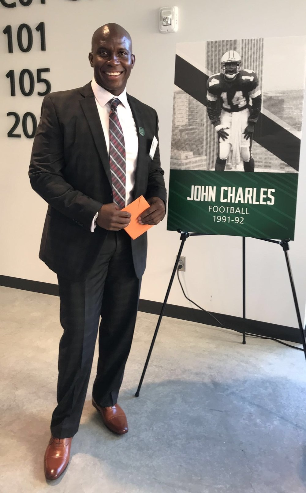 Portland State Hall of Fame Inductee 2018