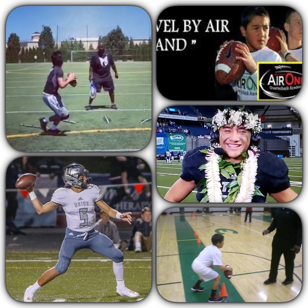 LINCOLN VICTOR - UNION HS- HAWAII COMMIT