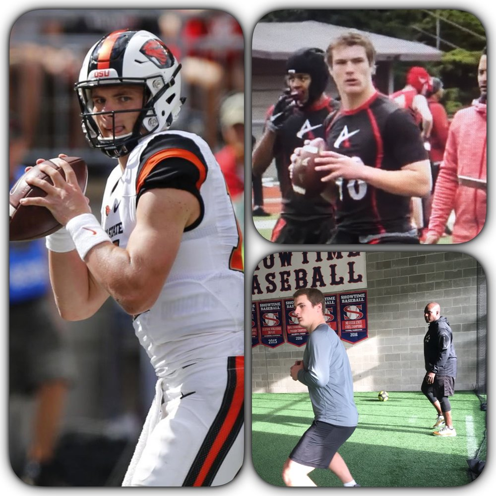 JACK COLLETTO- CAMAS HS- OREGON STATE
