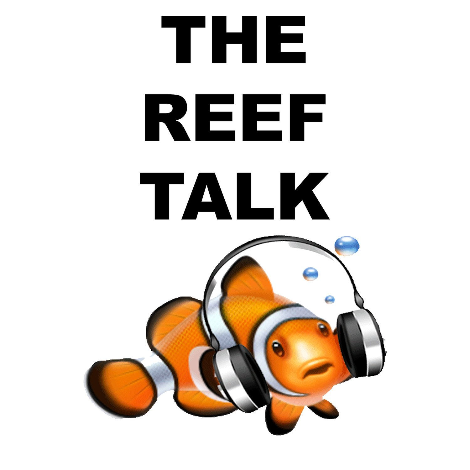 The Reef Talk
