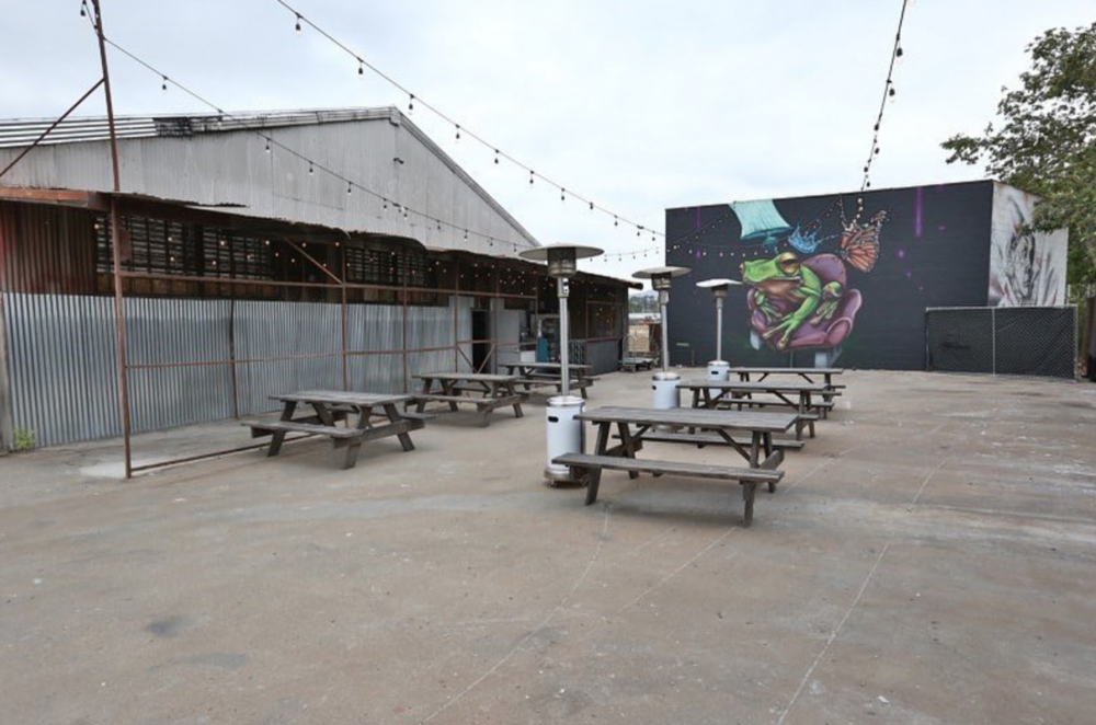 THIS Warehouse, Frogtown, LA 90031