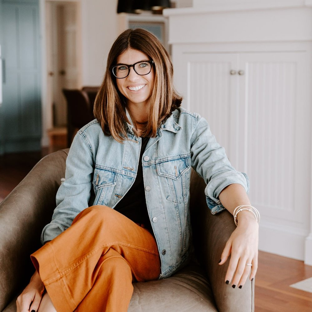 KATIE JUDKINS   head of operations + retail / co - founder