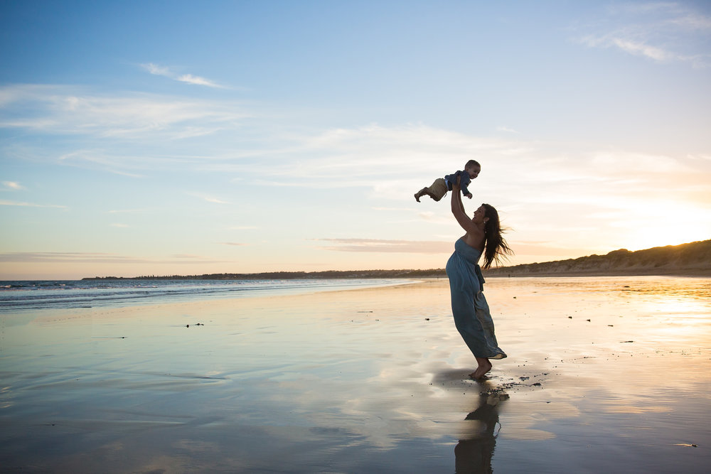 Maternity Sessions -