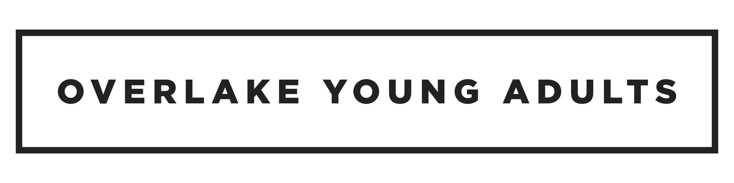 Overlake Young Adults