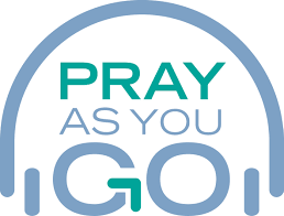 pray as you go - Website