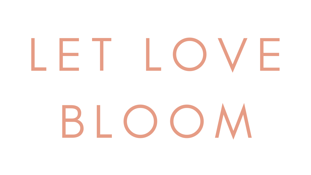 Let  Love Bloom | Kinesiology, EFT & Intuitive Readings