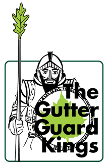 The Gutter Guard Kings | Same-Day Gutter Cleaning