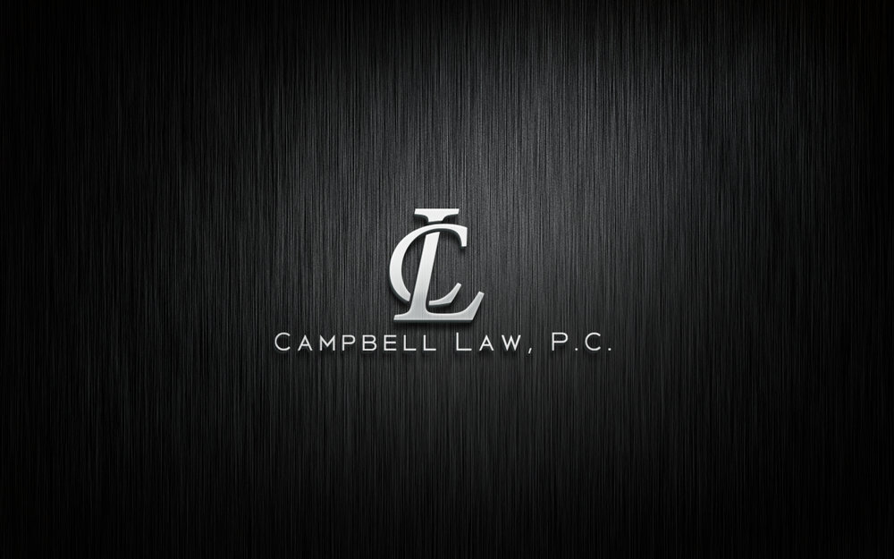Practice Areas — Campbell Law, P C