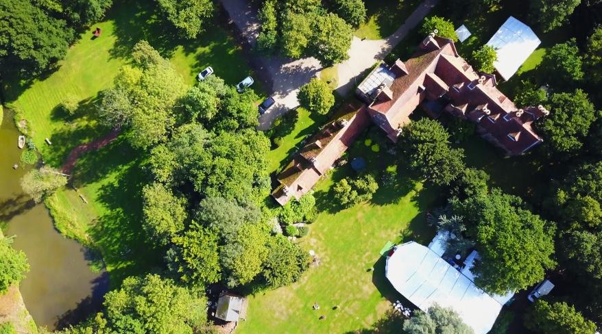 Creeksea Place Drone Video
