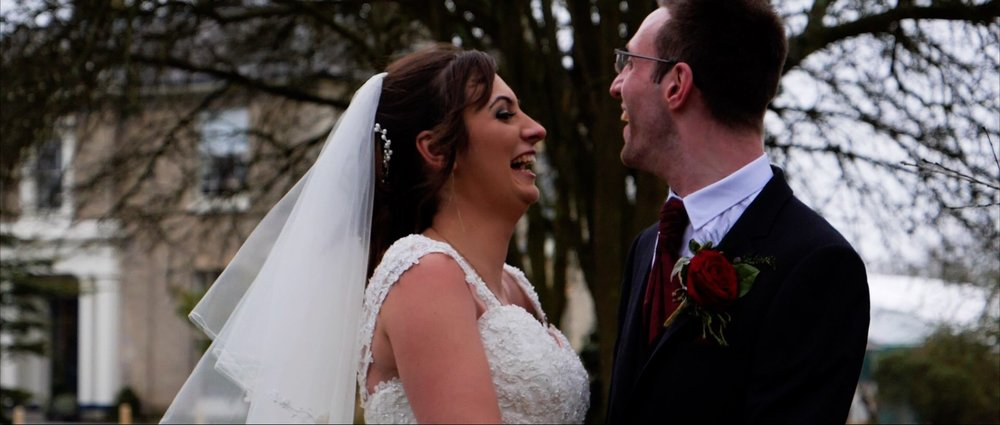 The Fennes Marriage