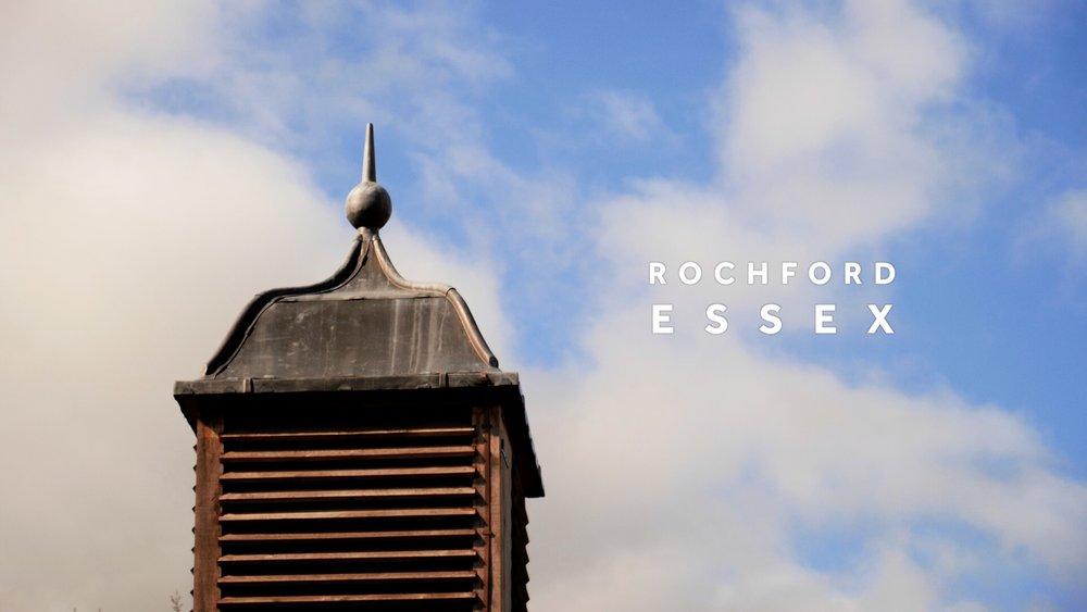 Apton Hall Rochford Essex