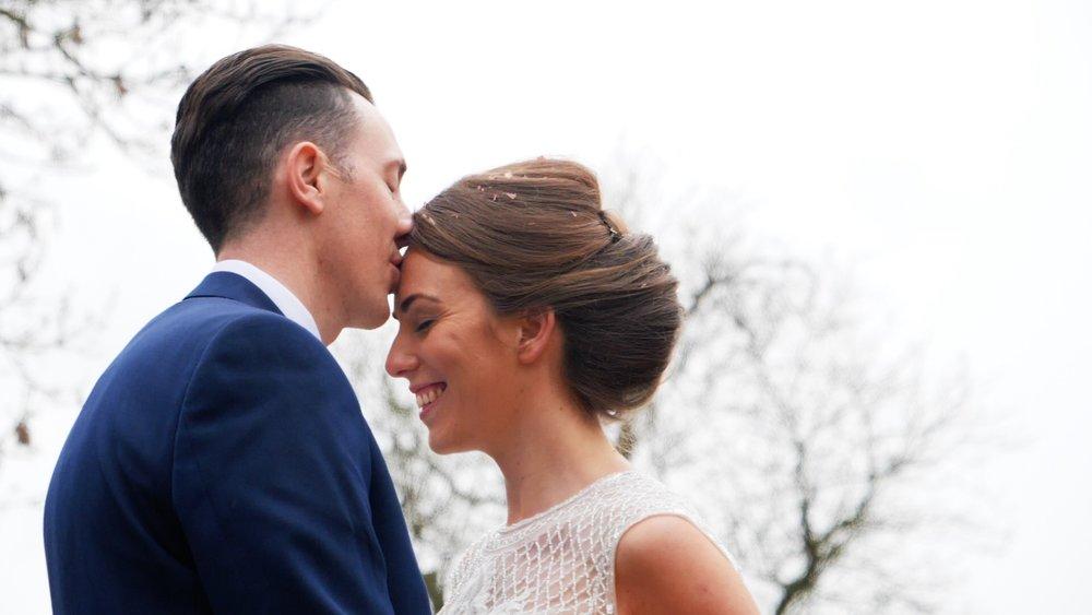 Apton Hall Wedding Video