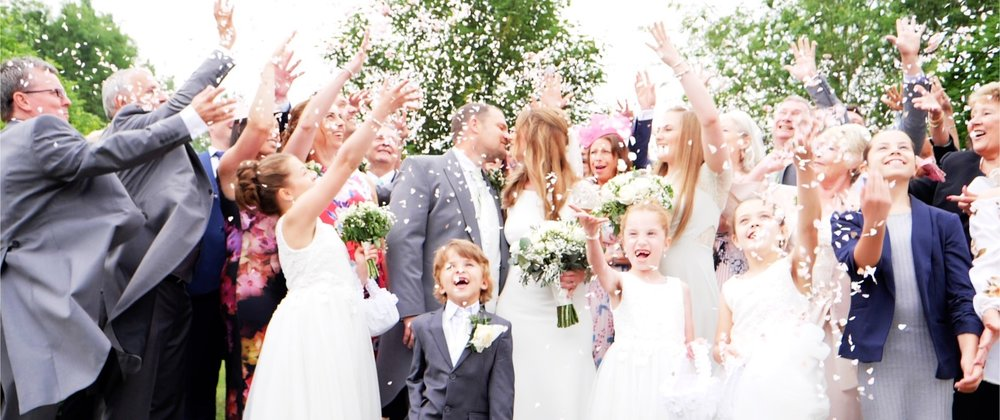 Wedding Videography Brentwood