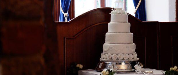 Home made wedding cakes Essex
