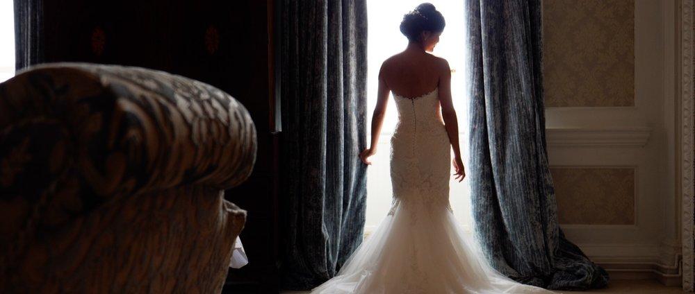 Boreham House Bride