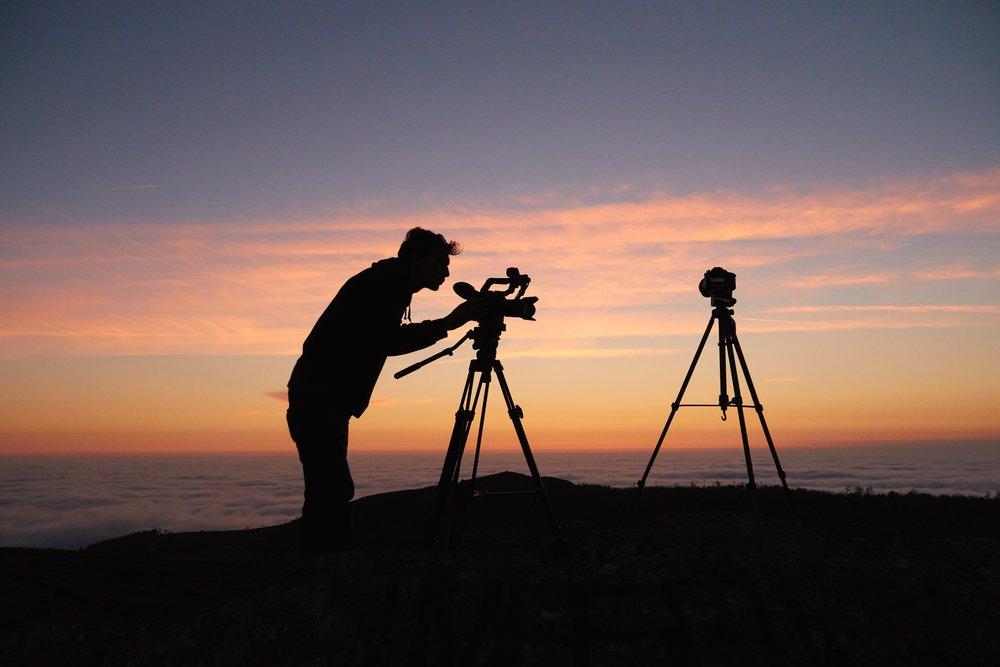3 Cheers Media Videographer