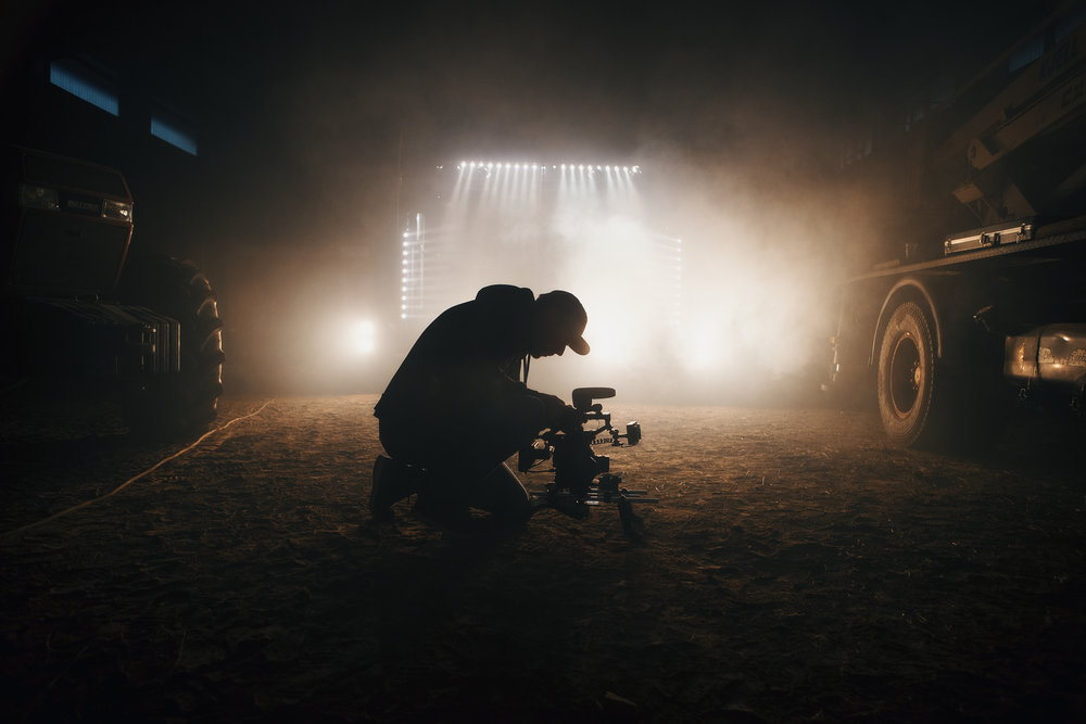 Professional Essex Video Services