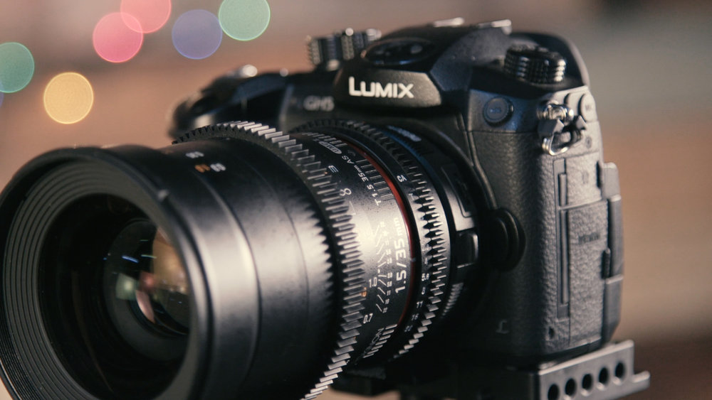 VIDEOGRAPHY - PROFESSIONAL VIDEO PRODUCTION