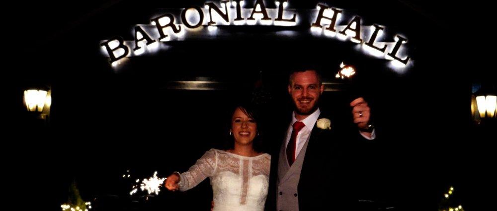 Essex Wedding Video Sparklers 3 Cheers Media.jpg