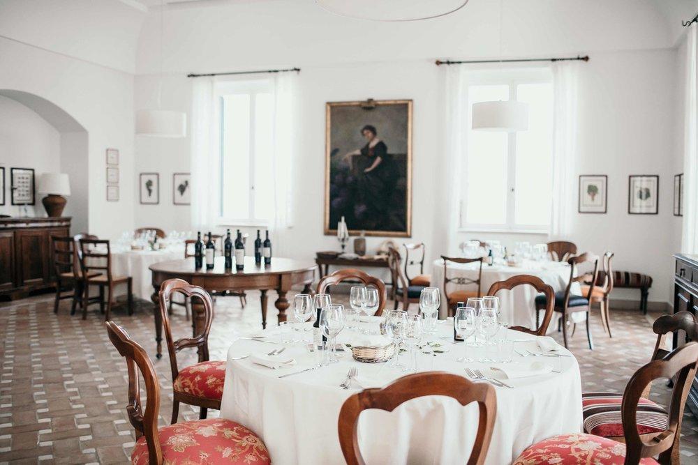 wine lover events in puglia