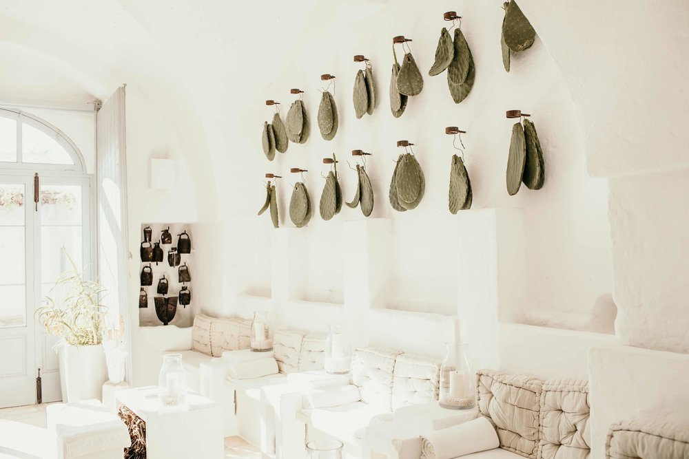 luxury italian hotels