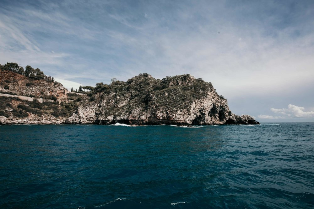 private guided sicily tour