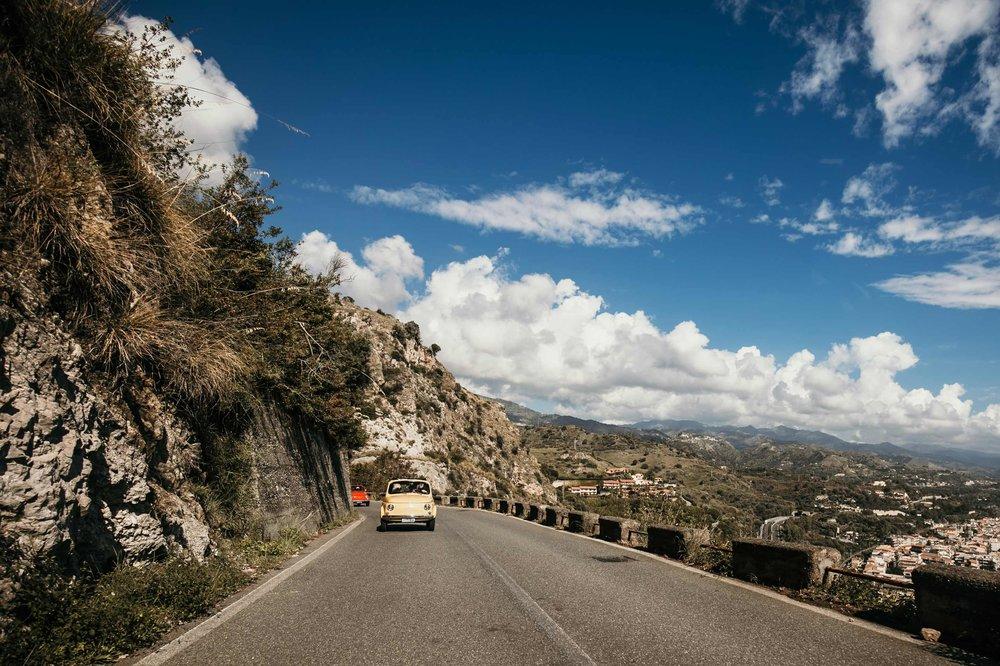 sicilian lifestyle tours