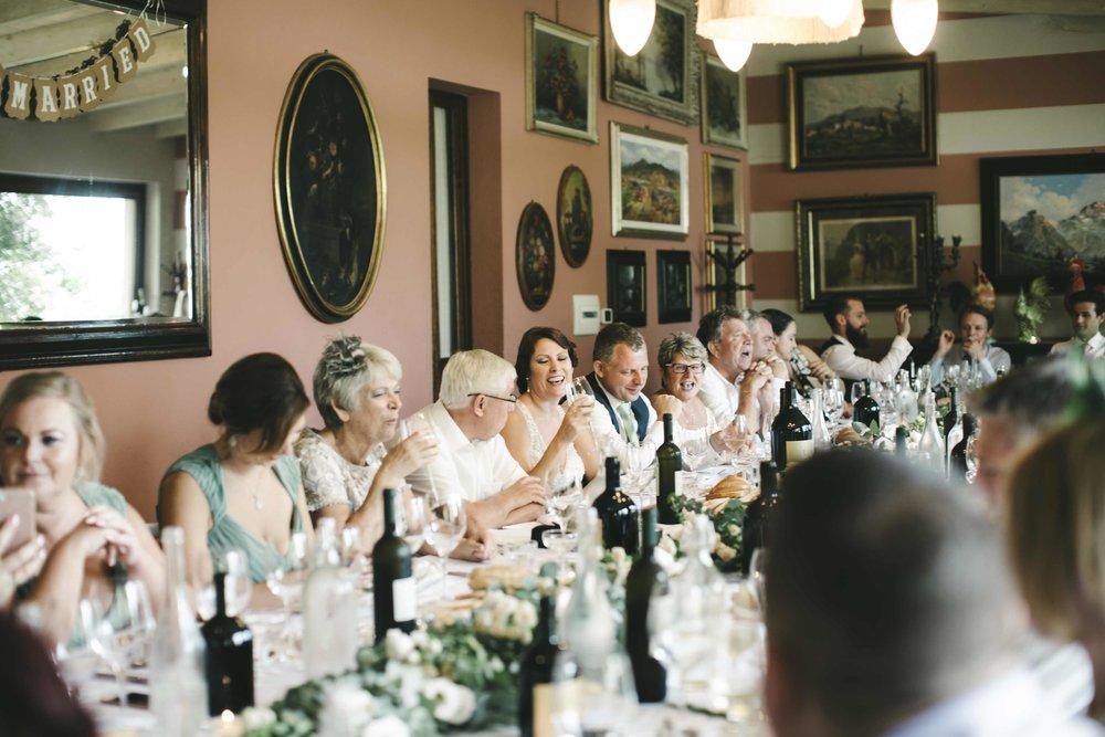 italy destination wedding - barolo