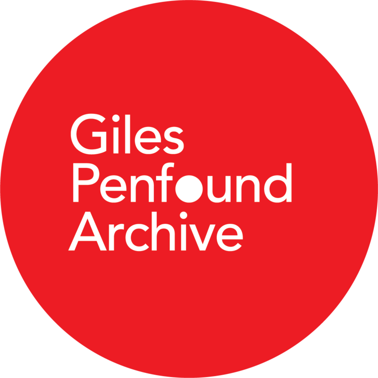 Giles Penfound