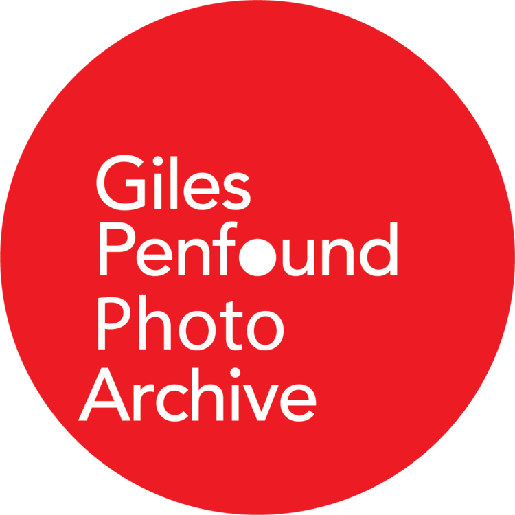 Giles Penfound  Photographer