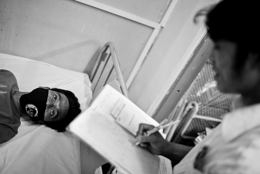 HIV in Vietnam -