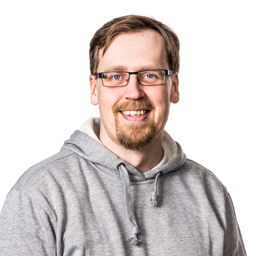 Lasse Hokkanen - Tuotantojohtajalasse.hokkanen@r4.fi+358 400 841 005